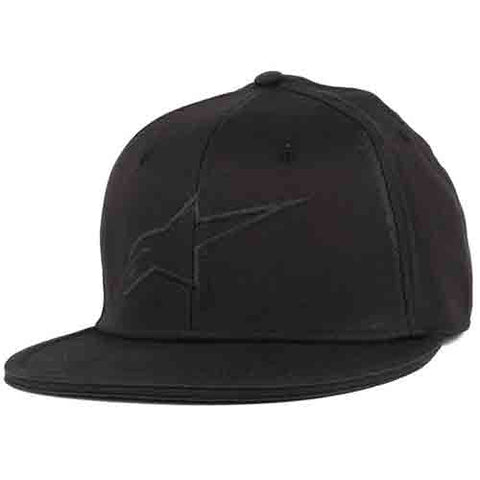 Alpinestars - Ageless Flat Flex Fit Hat