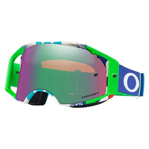 Oakley - Airbrake Prizm Pinned Goggles