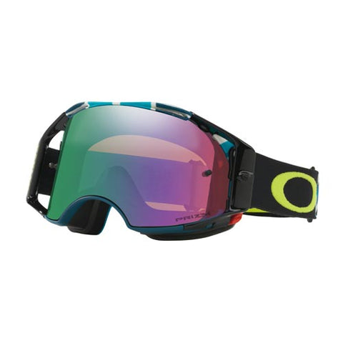 Oakley - Airbrake Prizm Reed Speed Goggles (4306033606733)