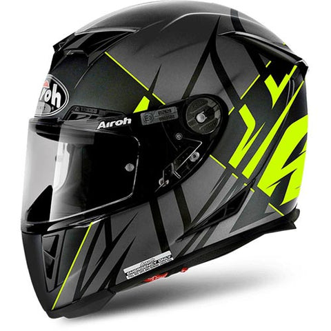Airoh - GP500 Sectors Helmet