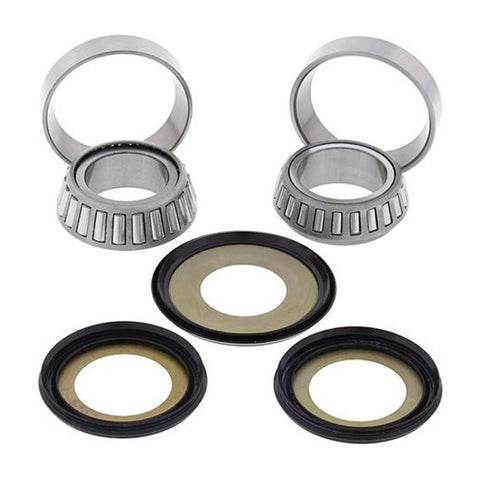 All Balls - Yamaha Steering Stem Bearing Kit