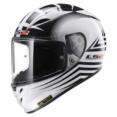 LS2 - Arrow R Trax Helmet
