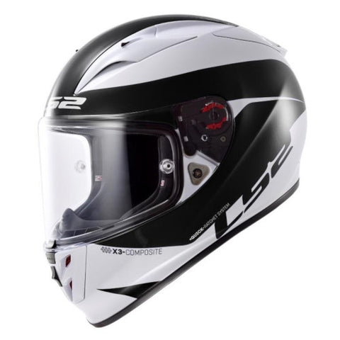 LS2 - Arrow R Comet Helmet