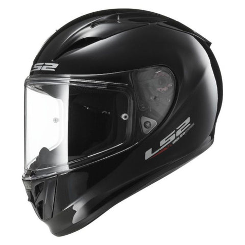 LS2 - Arrow R Solid Helmet