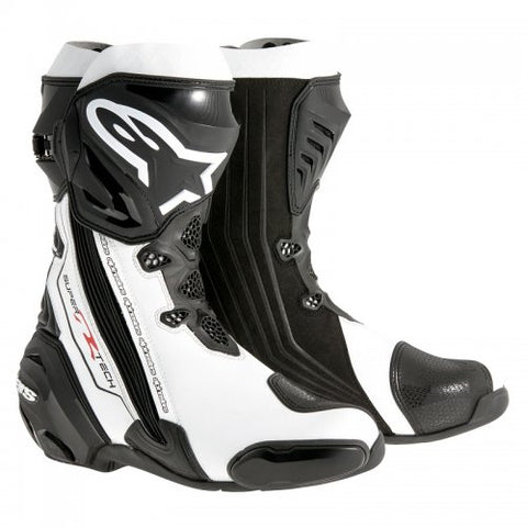 Alpinestars - Supertech R Vented Road Boots (4305923932237)