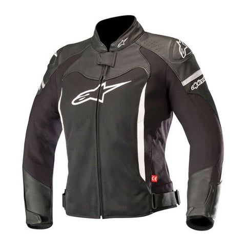 Alpinestars - Stella SPX Air Leather Jacket