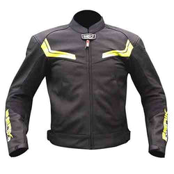 Berik - Atac Leather Jacket
