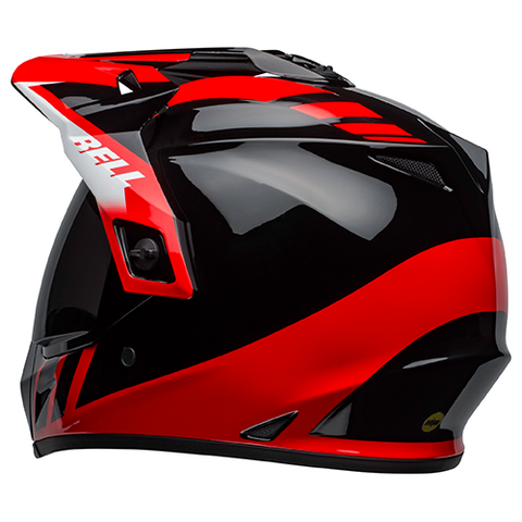 Bell - MX-9 Adventure Mips Dash Helmet