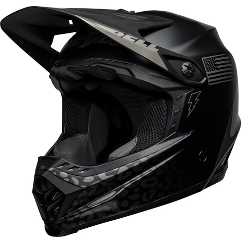Bell - Moto-9 Youth Mips Slayco Helmet