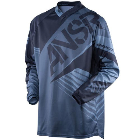 Answer - 2016 Syncron Blackout Jersey