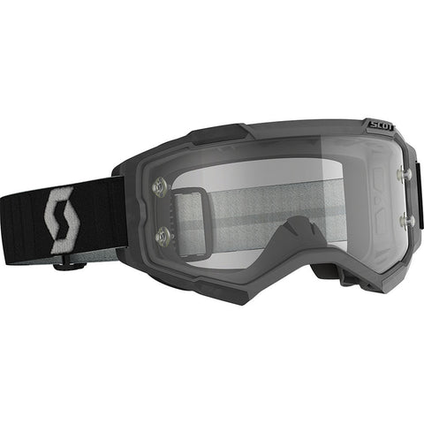 Scott - Fury Goggles