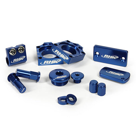 RHK - Bling Kit YZ 250F 09-11 - 250F (4305820745805)