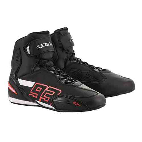 Alpinestars - MM93 LE Faster 2 Ride Shoes