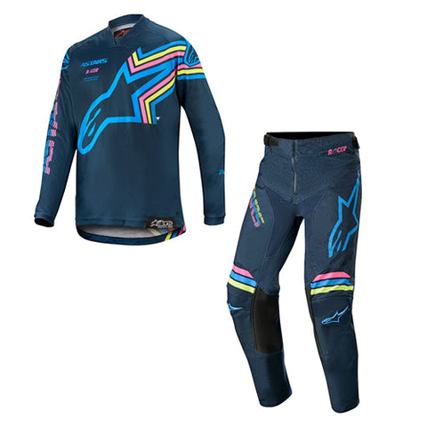 Alpinestars - 2020 Youth Racer Braap MX Combo