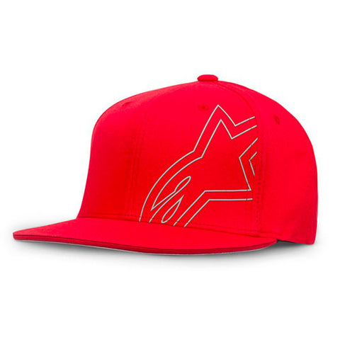 Alpinestars - Brake Flat Bill Hat