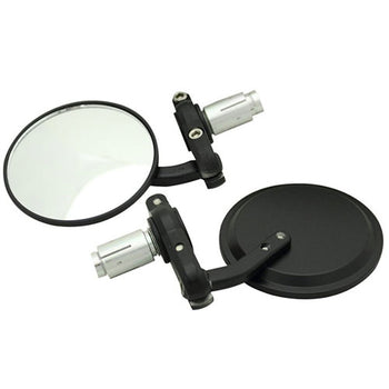 Tarmac - Cafe Racer Mirror Set