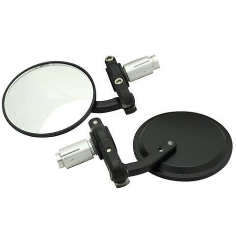 Tarmac - Cafe Racer Mirror Set (4306037866573)