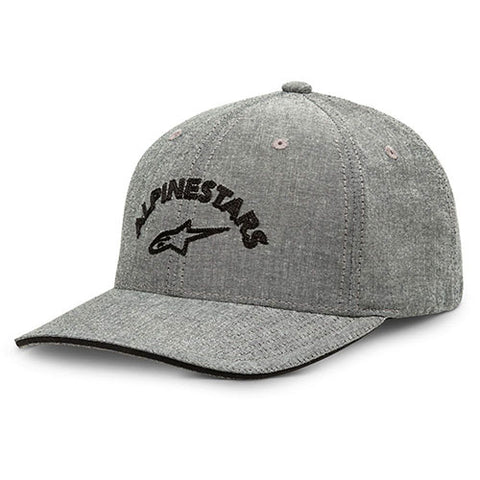 Alpinestars - Case Curve Snap Back Hat