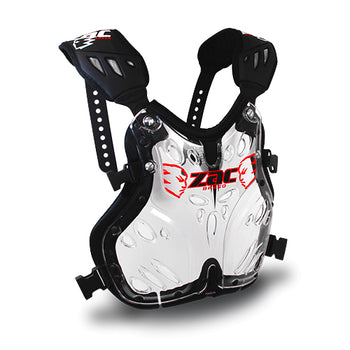 Zac Speed - Exotec Chest Protector