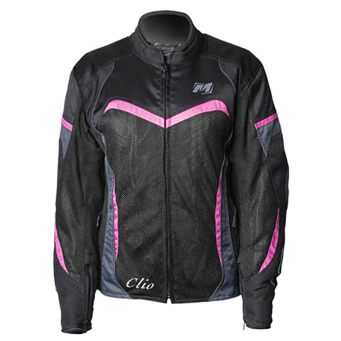 Moto Dry - Ladies Clio Vented Jacket