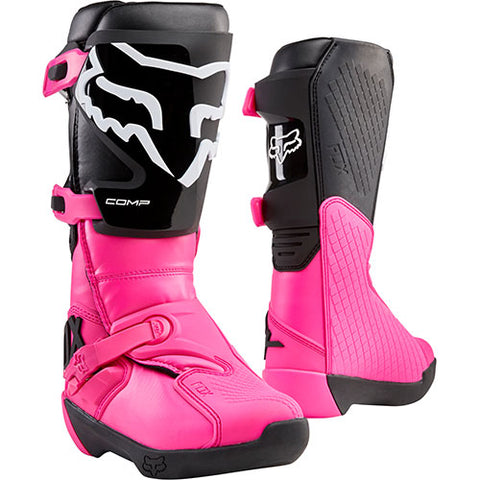 Fox - 2020 Womens Comp MX Boot