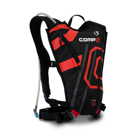 Zac Speed - Comp 2 Hydration Pack - 2L