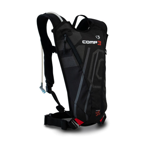 Zac Speed - Comp 3 Hydration Pack - 3L