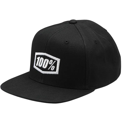 100% - Youth Corpo Snapback Hat