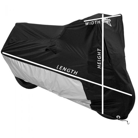 Nelson Rigg - Defender Extreme Bike Cover