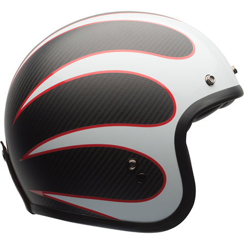 Bell - Custom 500 Carbon Ace Cafe Helmet