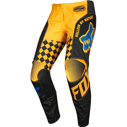 Fox - 2019 Youth 180 Czar Pants