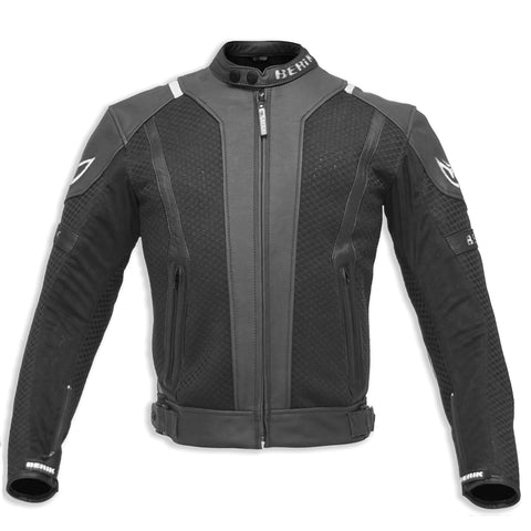 Berik - Air Mesh Jacket