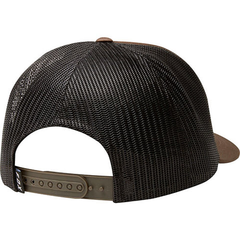 Fox - Drag Away Mesh Trucker Snapback Hat