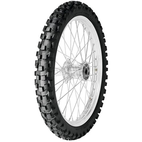 Dunlop - 606F Dot Knobby Front - 90/90-21 (4306034622541)