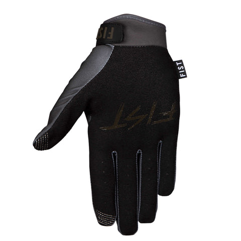 Fist - El Cobra Loco Gloves