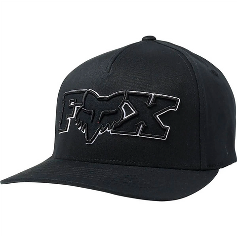 Fox - Ellipsoid Flex Fit Hat