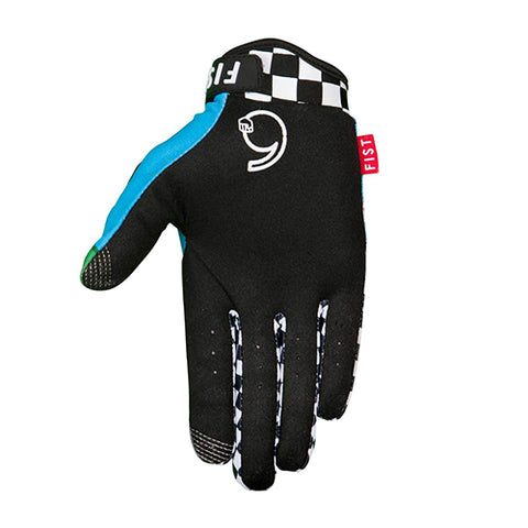 Fist - Youth 68 Strapped Gloves