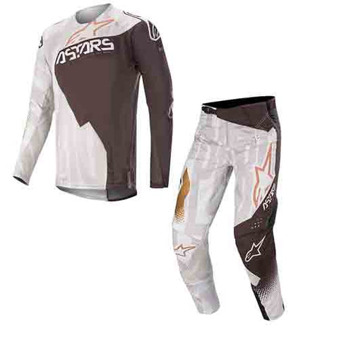 Alpinestars - 2020 Youth Racer Factory MX Combo