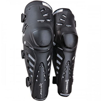Fox - Titan Pro Knee Guards