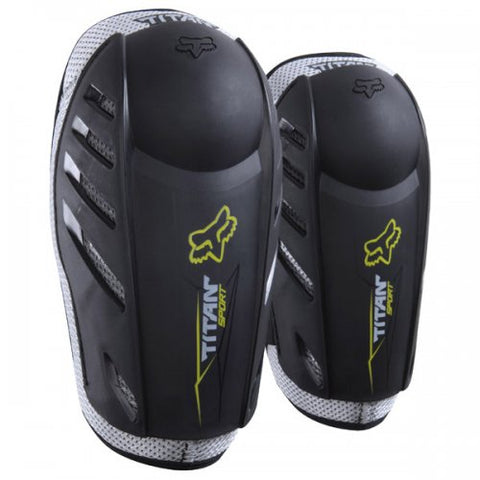 Fox - Youth Titan Elbow Guards (4305821761613)