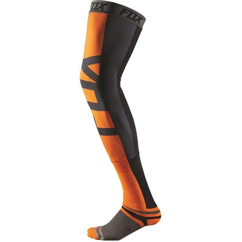 Fox - Proforma Knee Brace Socks - Size Large