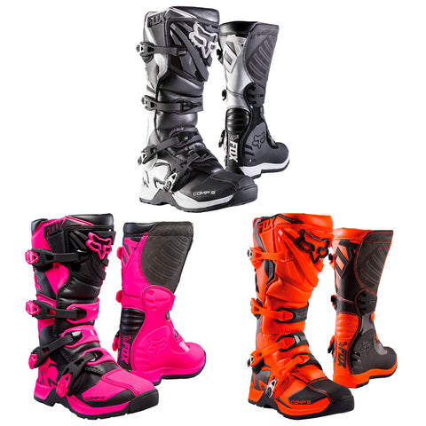 Fox - 2017 Youth Comp 5 MX Boots
