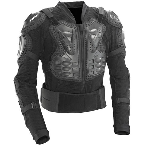 Fox - Titan Sport Jacket (4305836638285)