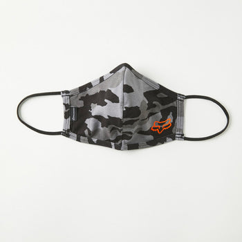 Fox - Youth Face Mask