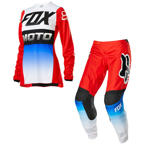 Fox - 2020 Womens 180 Fyce MX Combo