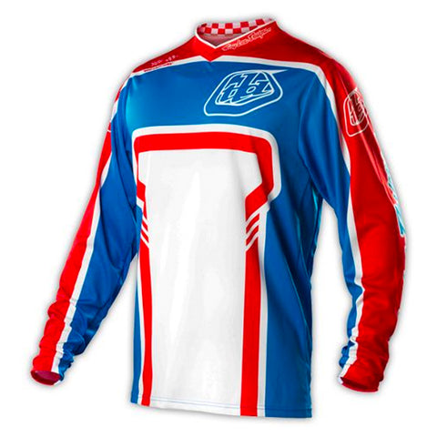 Troy Lee Designs - 2015 GP Factory Jersey