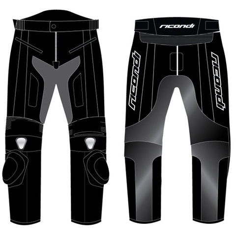 Ricondi - GP Evo Leather Pants