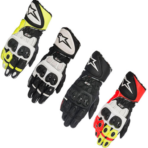 Alpinestars - GP Plus R Leather Gloves