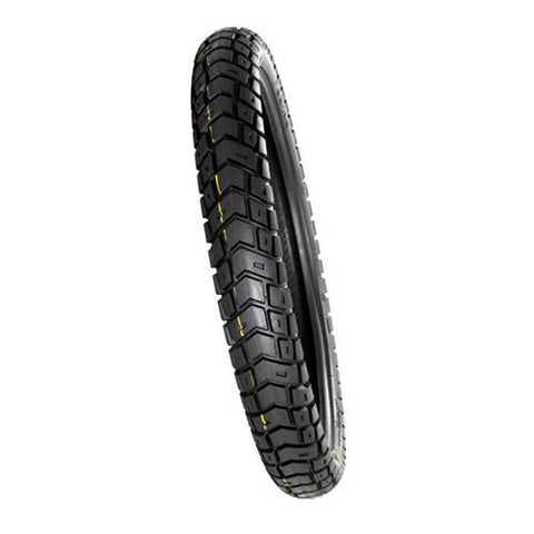 Motoz - GPS Adventure Tubeless Front Tyre - 90/90-21