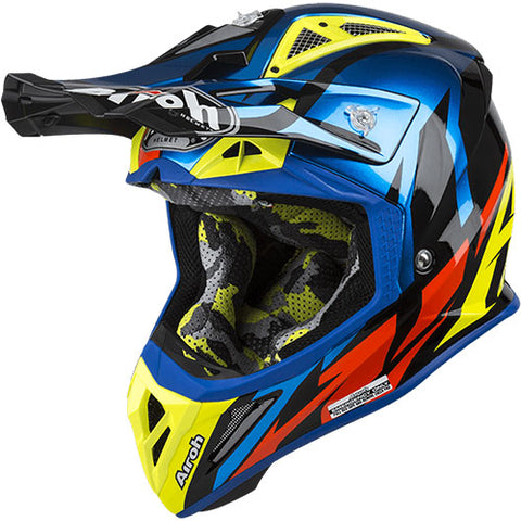Airoh - Aviator 2.3 AMS2 Great Helmet